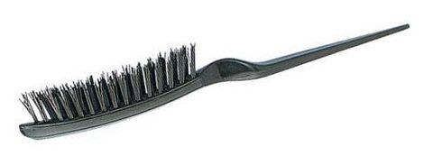 Щётка для начёса с нейлоновой щетиной Eurostil
