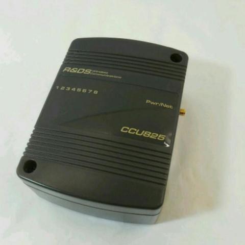 GSM контроллер CCU825-HOME+/W-E011/AR-PC