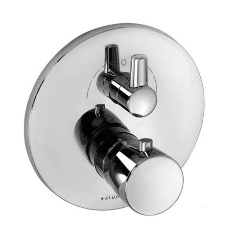KLUDI BALANCE Встраиваемый смеситель для ванны и душа с термостатом