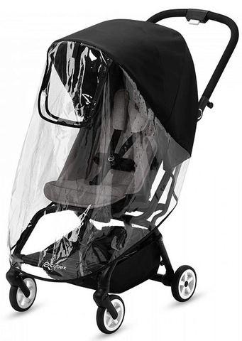 Дождевик для прогулочной коляски Cybex Eezy S Twist