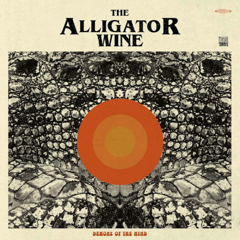 The Alligator Wine / Demons Of The Mind (LP+CD)