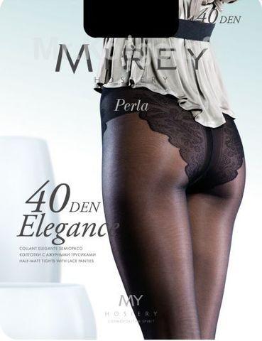 Колготки Mirey Elegance 40