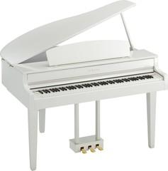 Цифровые пианино и рояли Yamaha CLP-565 GP