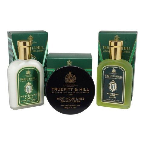 Подарочный набор Truefitt & Hill