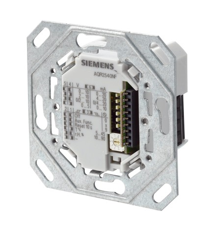 Siemens AQR2548NF