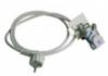 Кабель питания (провод, шнур) для стиральной машины Indesit (Индезит) 1,5 метра - 3 фазы - 115769