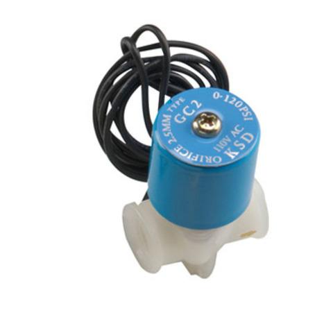 Электромагнитный клапан  ESV-01-24 (соленоид) 24V
