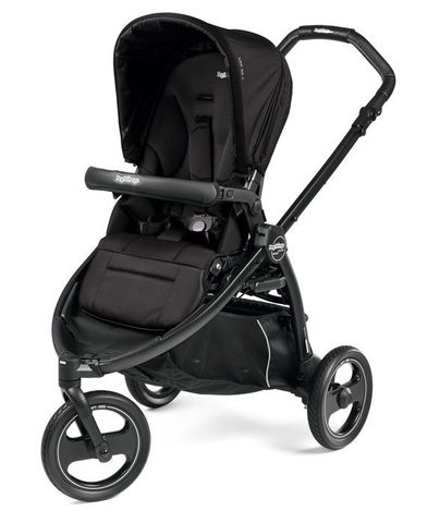 Прогулочная коляска Peg Perego Book Scout Luxe