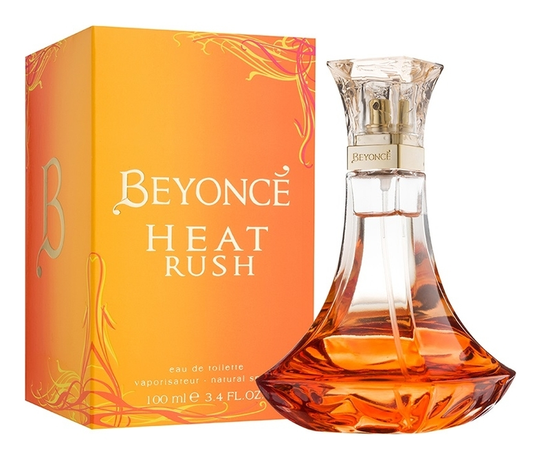 Heat Rush EDT