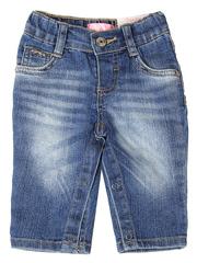 GJN001897 джинсы для девочек, медиум