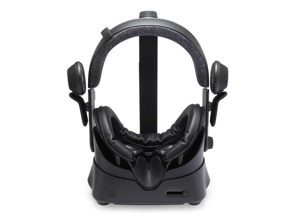 Лицевая кожаная накладка VR COVER для шлема VALVE INDEX