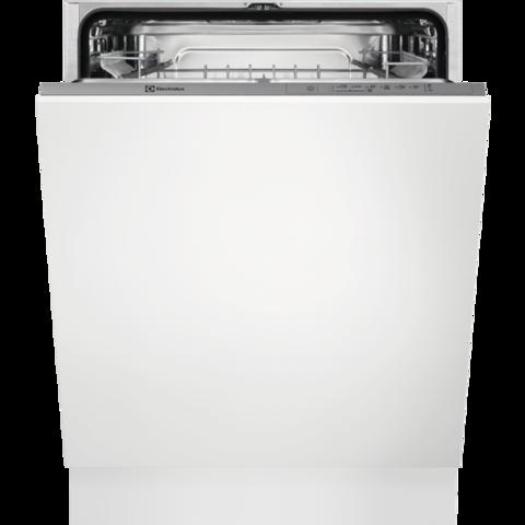 Встраиваемая посудомоечная машина Electrolux EDA917102L