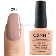 Canni, Гель-лак 094, 7,3 мл