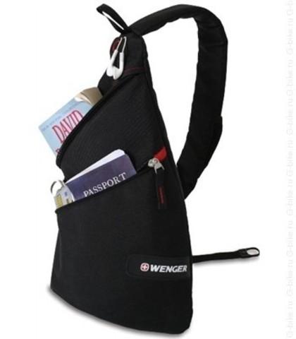 рюкзак однолямочный Wenger 18302130