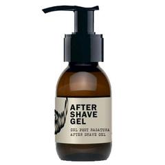 Dear Beard After Shave Gel - Гель после бритья смягчающий