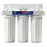AQUAPRO AUS3-N Проточный питьевой фильтр