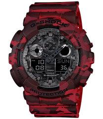 Наручные часы Casio G-Shock GA-100CM-4AER