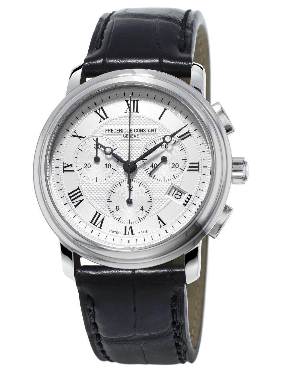 Часы мужские Frederique Constant FC-292MC4P6 Classics