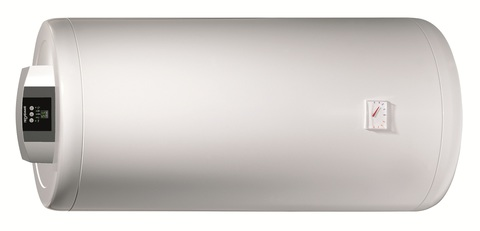 Водонагреватель электрический накопительный настенный универсальный монтаж Gorenje GBFU 100 EDD