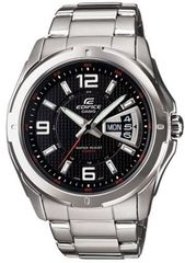 Мужские часы CASIO EDIFICE EF-129D-1AVUDF
