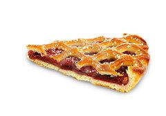 Пирог Вишневый, 100г