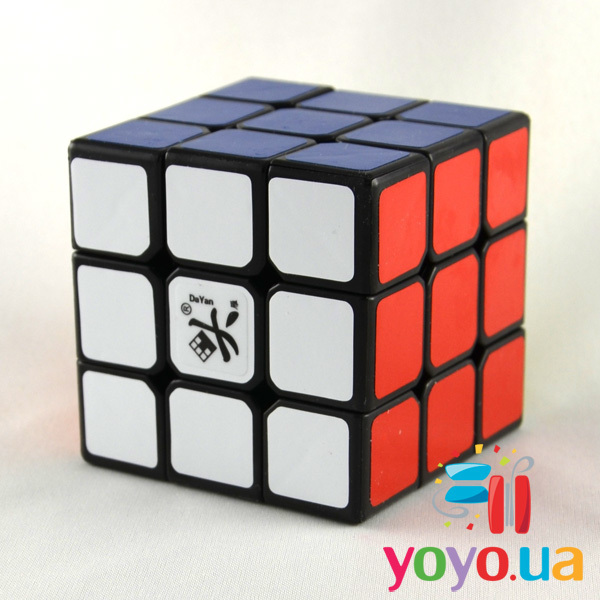 Dayan 5 ZhanChi Скоростной куб