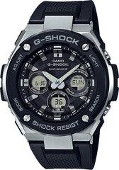 Наручные часы Casio G-Shock GST-W300-1A