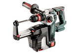 Перфоратор metabo KHA 18 LTX BL 24 Quick Set ISA (600211900)