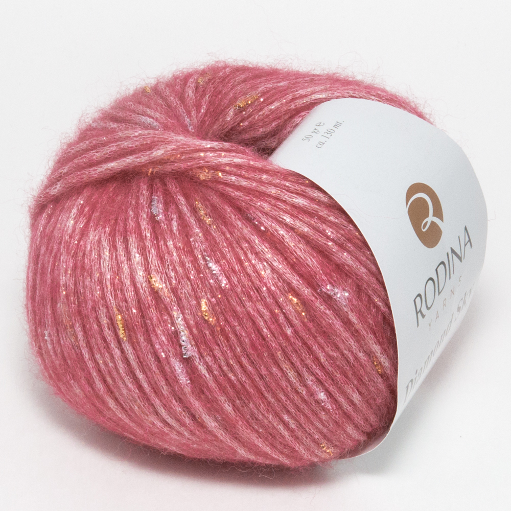 Пряжа DIAMOND SKY Rodina Yarns