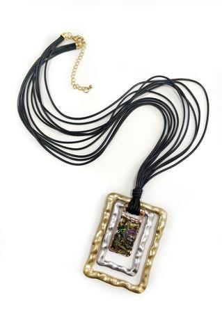 Ожерелье-4913