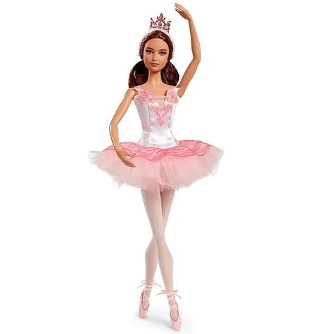 Барби Балерина 2016 Брюнетка