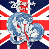 Whitesnake / The Early Years (CD)