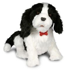 Мягкий робот WowWee собака Белла (9851)