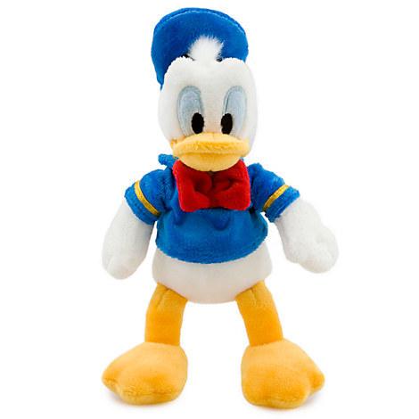 """Мягкая игрушка """"Дональд Дак"""" - Дисней -  23 см"""