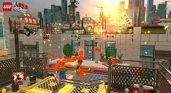 Sony PS4 LEGO Movie Videogame (русские субтитры)