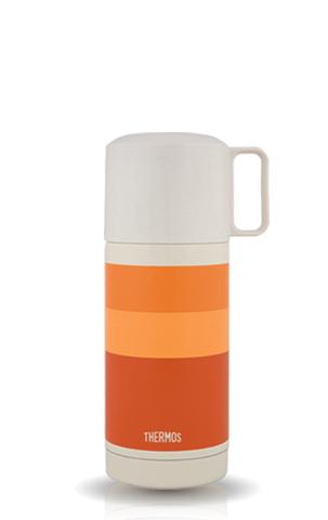 Термос Thermos FEJ (0,35 литра), оранжевый