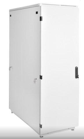 Шкаф телекоммуникационный напольный 33U (600 × 600) дверь металл