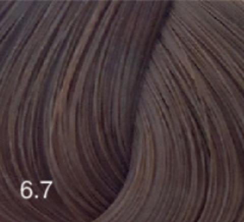 6.7 Бутикле 100 мл краска для волос