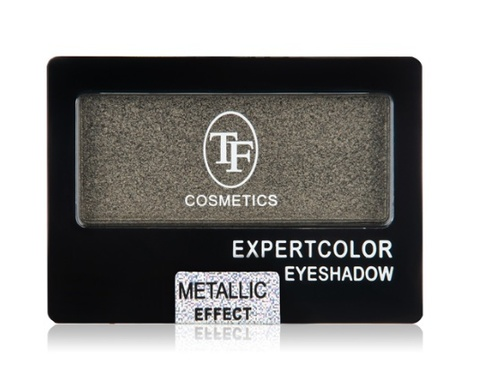 ТФ Тени с эф. металлик т.159 Eyeshadow Mono CTE-20 Golden Emerald