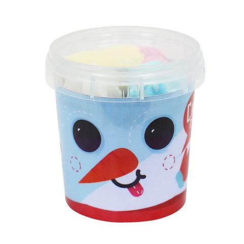 Набор конфет «МИ-МИ ЛАД» Новогодний Снеговик