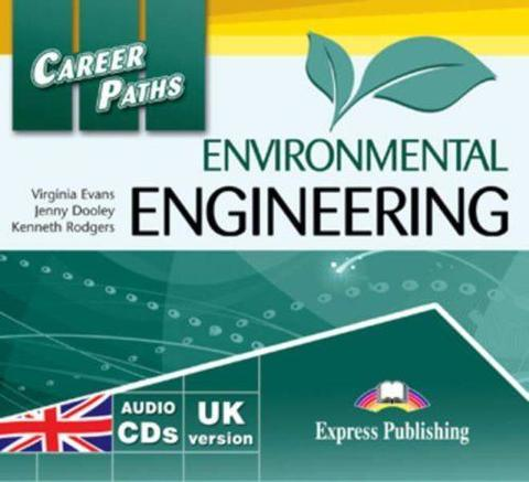 Environmental Engineering (Audio CDs) - Диски для работы (Set of 2)