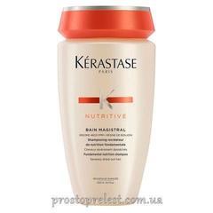 Kerastase Nutritive Bain Magistral - Шампунь-Ванна для фундаментального питания очень сухих волос