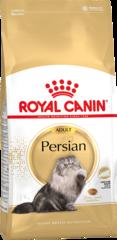 Корм для кошек Royal Canin Persian adult, для кошек персидской и экзотической короткошерстной породы в возрасте от 1 года и старше