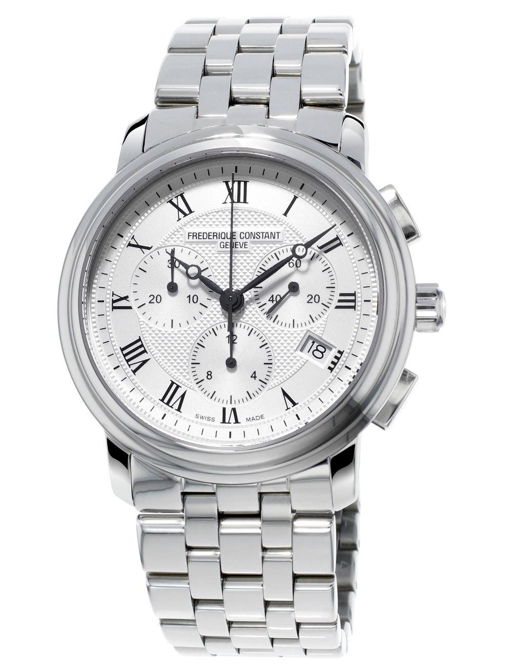 Часы мужские Frederique Constant FC-292MC4P6B2 Classics