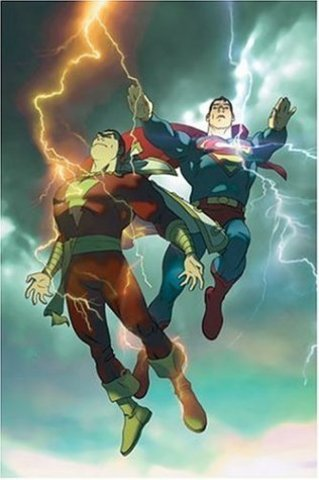 Superman & Shazam & First Thunder TPB