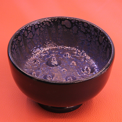 Чаша для бритья Сапфир