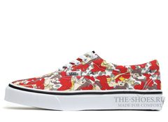 Кеды Vans Low Beauty