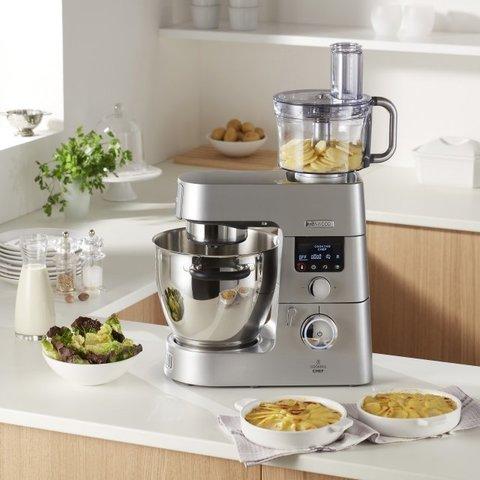 Кухонная машина Kenwood KCC9060S Cooking Chef