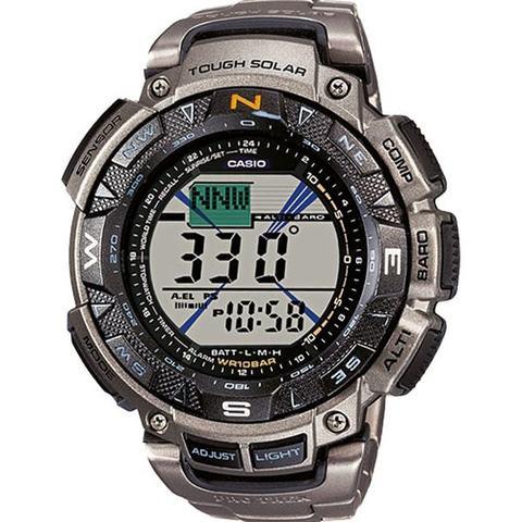Купить Наручные часы Casio PRG-240T-7DR по доступной цене