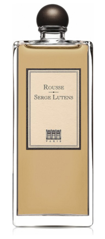 Serge Lutens — Rousse